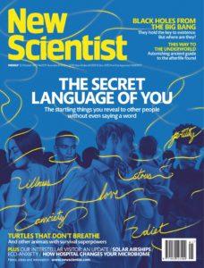 New Scientist Australian Edition – 12 October 2019
