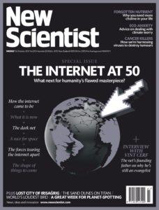 New Scientist Australian Edition – 26 October 2019