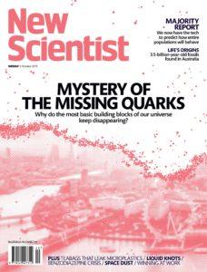New Scientist International Edition – October 05, 2019