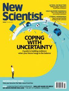 New Scientist International Edition – October 19, 2019
