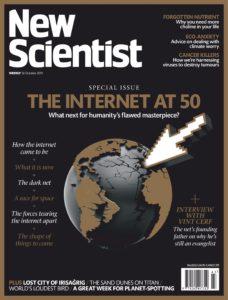 New Scientist International Edition – October 26, 2019