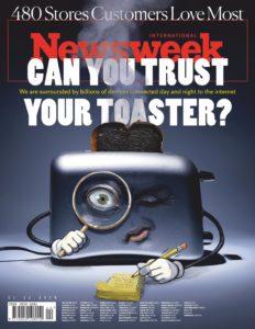 Newsweek International – 01 November 2019