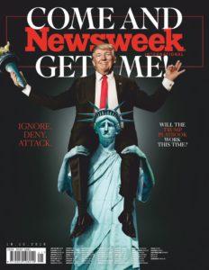 Newsweek International – 18 October 2019