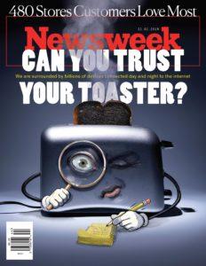 Newsweek USA – November 01, 2019