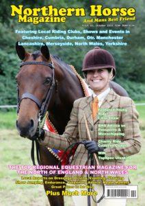 Northern Horse Magazine – October 2019