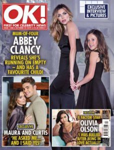 OK! Magazine UK – 21 October 2019