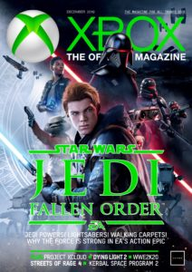 Official Xbox Magazine USA – December 2019