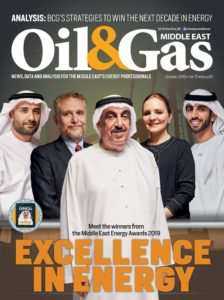 Oil & Gas Middle East – October 2019