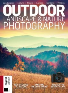 Outdoor Landscape & Nature Photography – 10th Edition 2019
