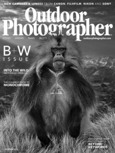 Outdoor Photographer – November 2019