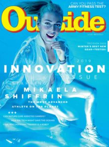 Outside USA – November 2019