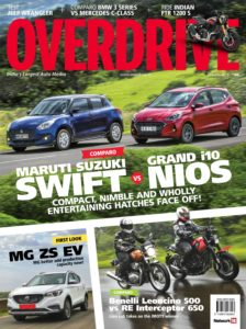 Overdrive India – October 2019