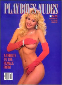 PLAYBOY's Nudes – 1990