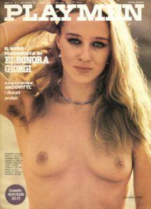 PLAYMEN – September 1977
