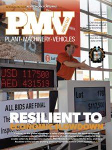 PMV Middle East – October 2019