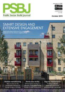 PSBJ Public Sector Building Journal – October 2019