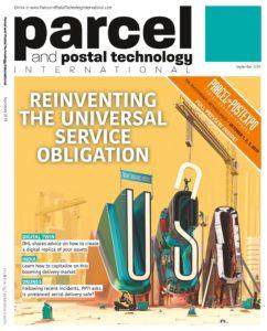 Parcel And Postal Technology International – September 2019
