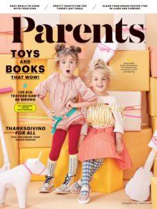 Parents – November 2019