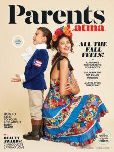 Parents Latina – October-November 2019