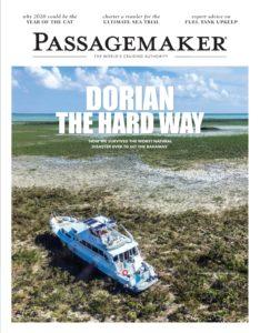 PassageMaker – November 2019