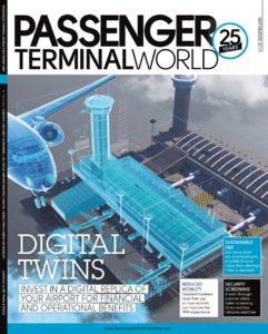 Passenger Terminal World – September 2019