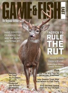 Pennsylvania Game & Fish – November 2019