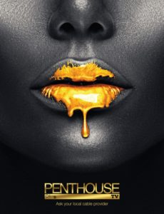 Penthouse USA – November-December 2019