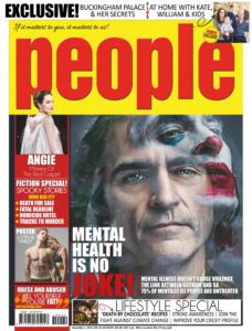People South Africa – November 01, 2019
