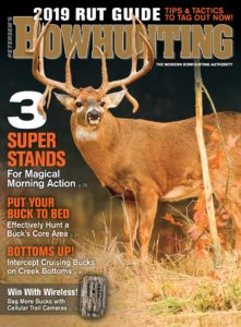 Petersen's Bowhunting – November 2019
