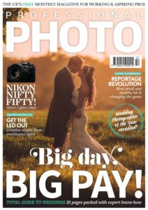Photo Professional UK – Issue 157 2019