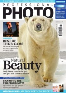 Photo Professional UK – Issue 164 2019