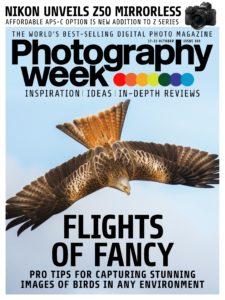 Photography Week – 17 October 2019