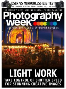 Photography Week – 24 October 2019