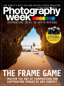 Photography Week – 31 October 2019