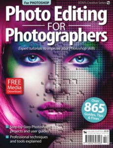 Photoshop Editing for Photographers – Volume Fourteen 2019