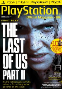 PlayStation Official Magazine UK – December 2019
