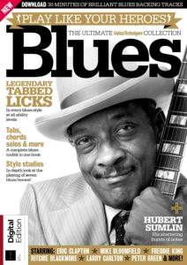 Play Like Your Heroes Blues – 5th Edition , 2019