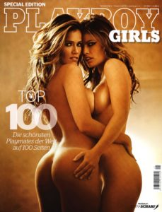 Playboy Germany Special Edition Girls – Top 100 2011