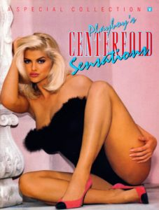 Playboy Special Collector's Edition – Centerfold Sensations (1998)