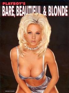 Playboy's Bare, Beautiful & Blonde – January 1996 Supplement