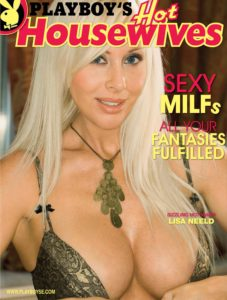 Playboy's Hot Housewives – March-April 2009