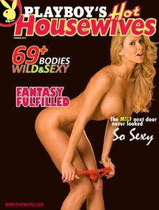 Playboy's Hot Housewives – Summer 2010