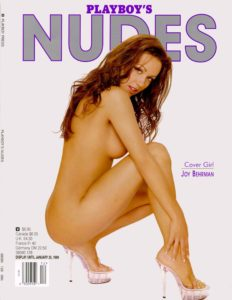 Playboy's Nudes – January 1999