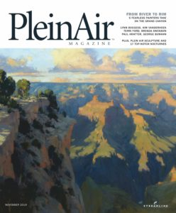 PleinAir Magazine – November 2019