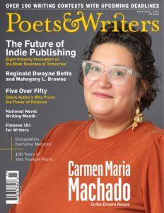 Poets & Writers – November-December 2019