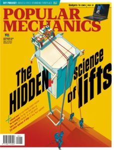 Popular Mechanics South Africa – November 2019