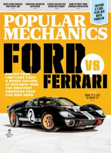 Popular Mechanics USA – November 2019