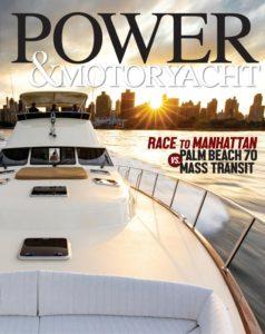Power & Motoryacht – November 2019
