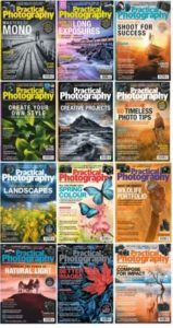 Practical Photography – Full Year 2019 Collection Issues