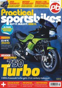 Practical Sportsbikes – November 2019